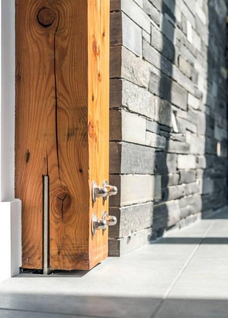 Rustic Medium decor Wood and brick (5)