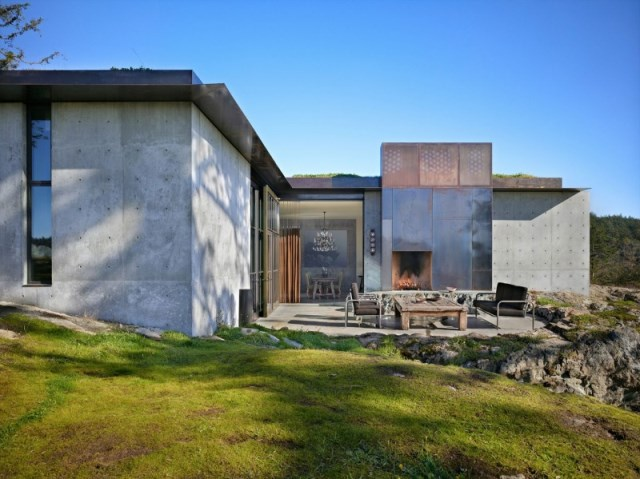beautiful concrete house (2)