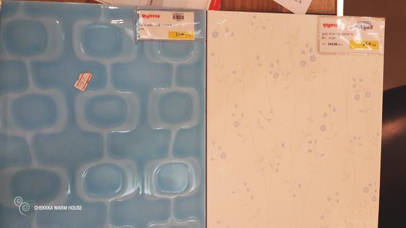 blue restroom renovation review (4)
