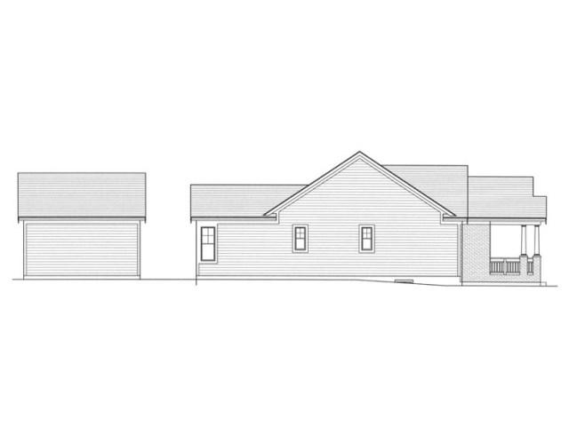 bungalow-style house wood furnishings (4)
