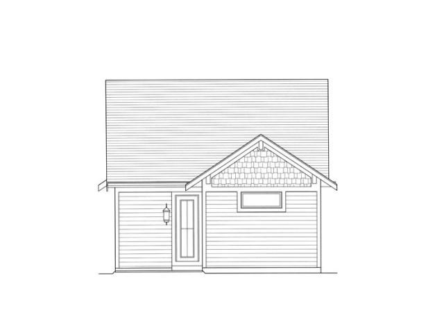 bungalow-style house wood furnishings (5)