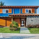 แบบบ้านตากอากาศ ออกแบบโปร่งโล่งพร้อมสระว่ายน้ำ ดีไซน์เพื่อการพักผ่อนอย่างแท้จริง