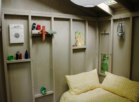 cabin Cottage style Shape Modern (1)