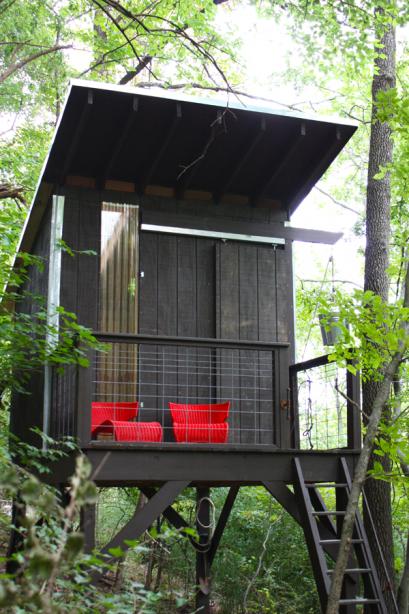 cabin Cottage style Shape Modern (12)