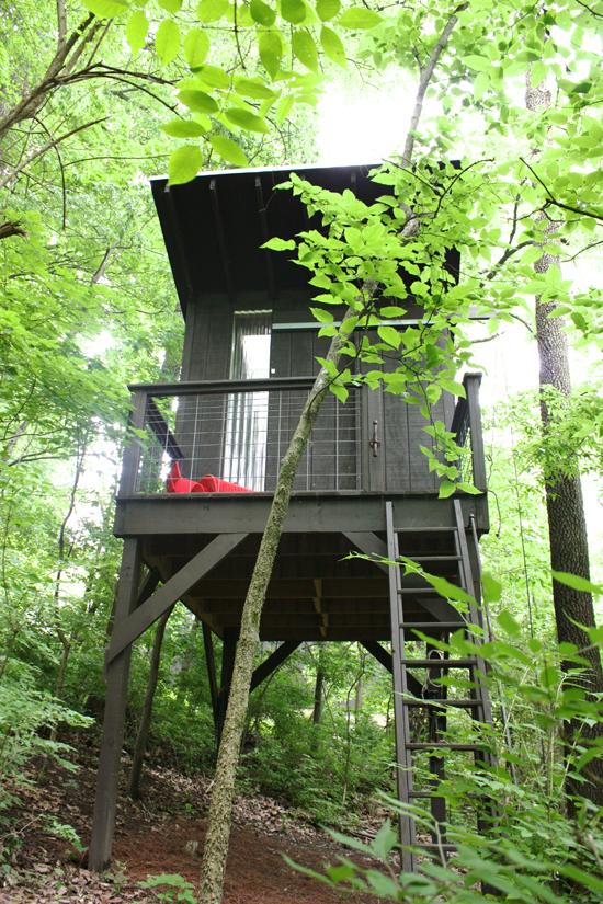 cabin Cottage style Shape Modern (17)