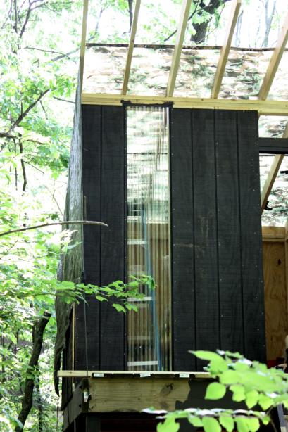 cabin Cottage style Shape Modern (2)