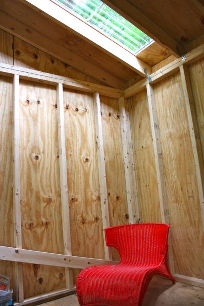 cabin Cottage style Shape Modern (4)