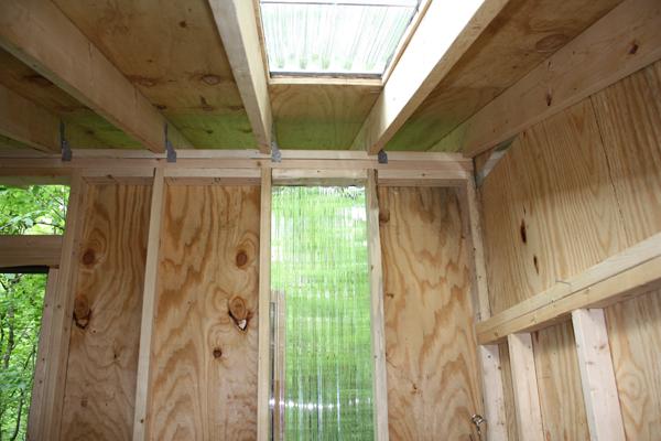 cabin Cottage style Shape Modern (5)