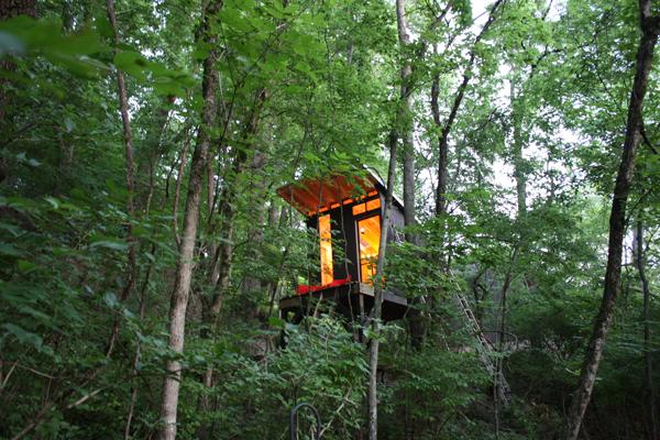 cabin Cottage style Shape Modern (6)