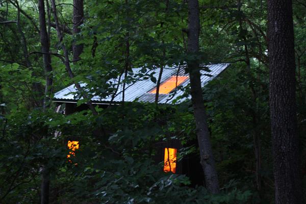cabin Cottage style Shape Modern (7)