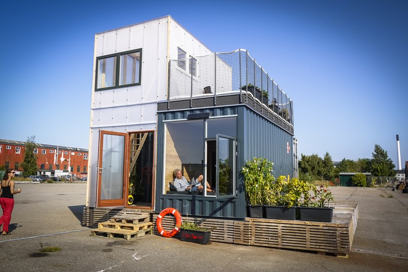 container homes in modern style (1)