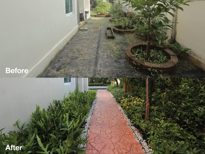 front yard renovation review (10)