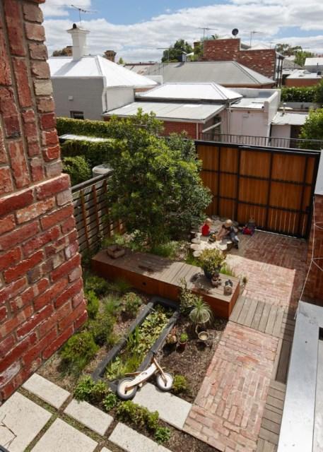 garden-Victorian-house-in-Melbourne-732x1024