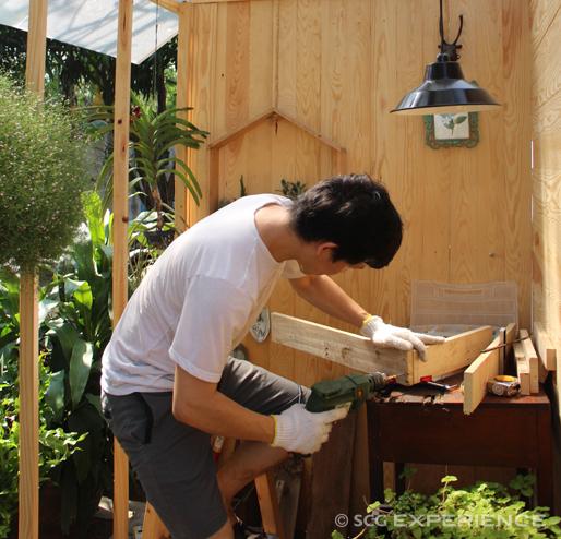green house studio DIY (1)