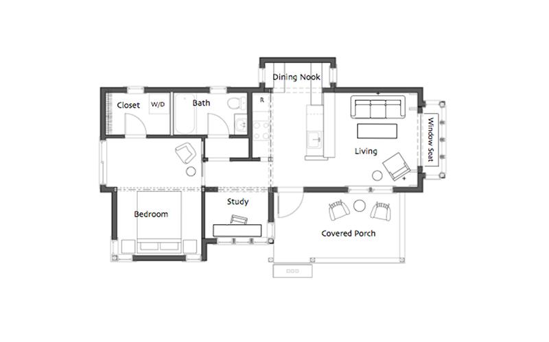 grey patio cottage (2)