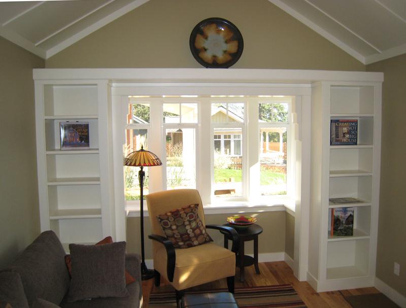 grey-patio-cottage interior