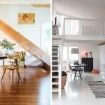 """รวมไอเดียบ้านแต่งบ้านสไตล์ """"ลอฟท์"""" เพิ่มพื้นที่ใช้สอยให้กับพื้นที่แคบๆ ด้วยชั้นลอย"""