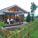 นี่สิวิถีสโลว์ไลฟ์!! มาชมบ้านฟาร์มญี่ปุ่น ออกแบบสวยเข้ากับธรรมชาติ ใช้ชีวิตอยู่กับการปลูกผักทำสวน