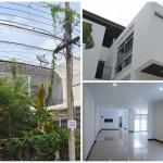 Review : เปลี่ยนตึกแถวเก่าอายุ 30 ปี ให้เป็นบ้านสไตล์มินิมอล เพิ่มพื้นที่ใช้สอยได้กว้างขึ้นเหลือเชื่อ