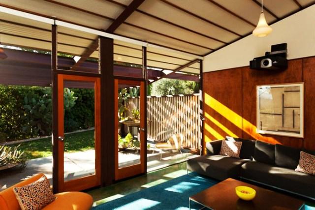 modern House decor with modern materials (14)
