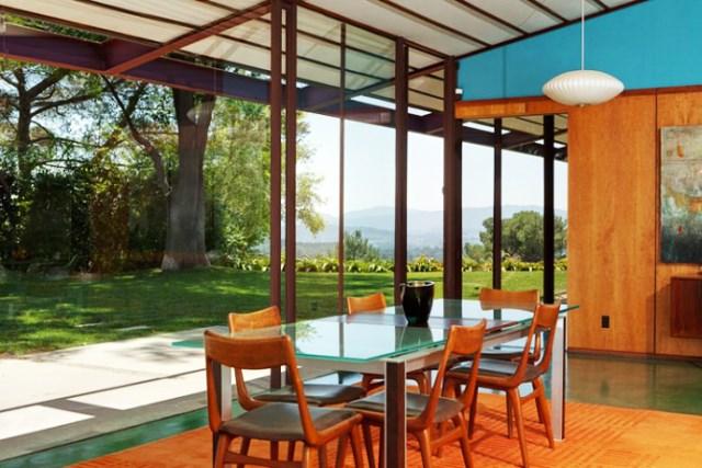 modern House decor with modern materials (15)