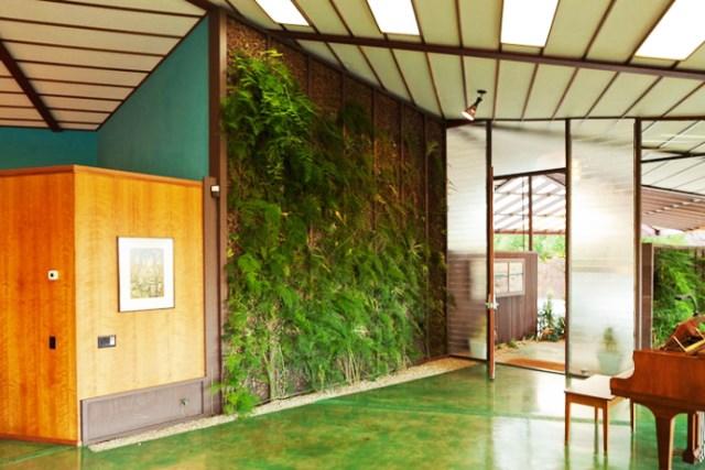 modern House decor with modern materials (18)