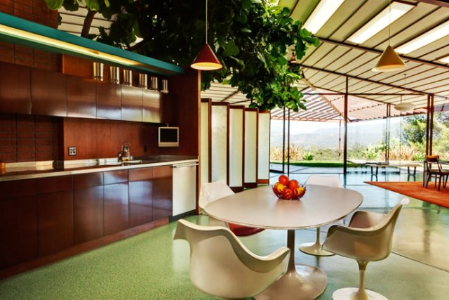 modern House decor with modern materials (19)