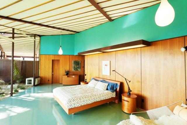modern House decor with modern materials (23)