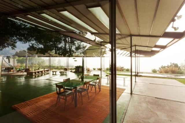 modern House decor with modern materials (27)