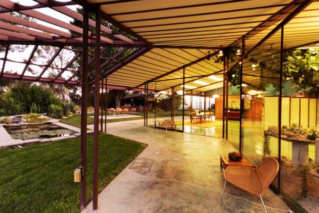 modern House decor with modern materials (33)