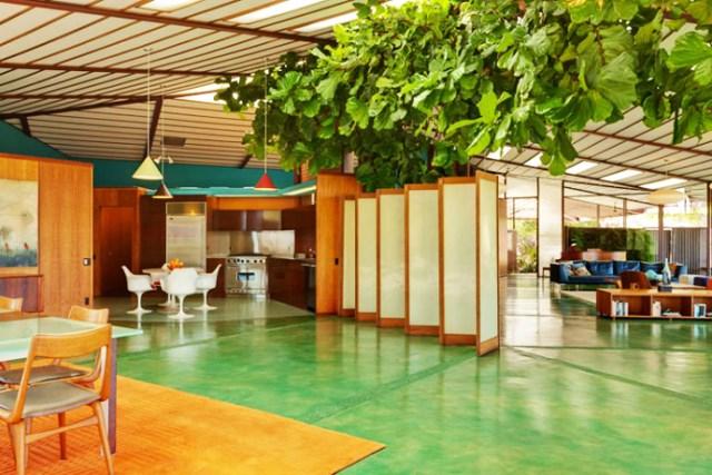 modern House decor with modern materials (35)