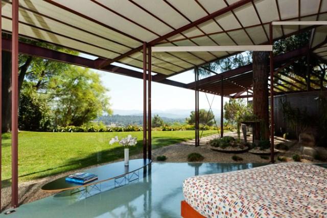 modern House decor with modern materials (4)