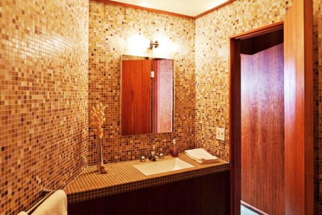 modern House decor with modern materials (6)