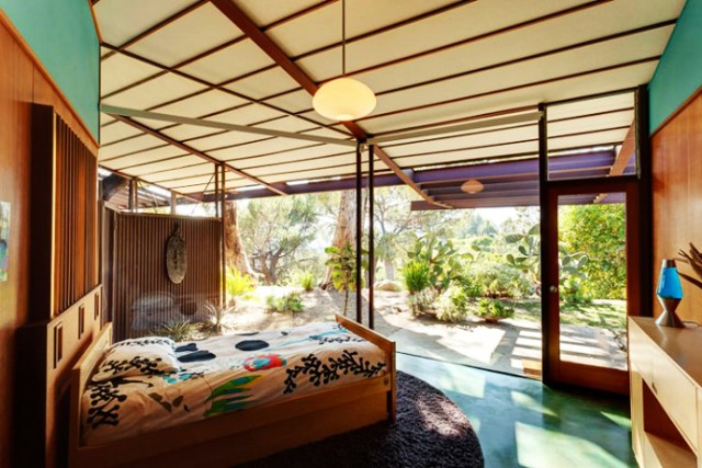 modern House decor with modern materials (8)