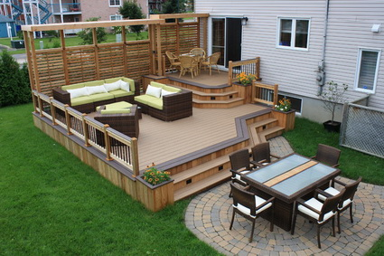 patio deck ideas (8)
