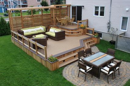 patio deck ideas (8)