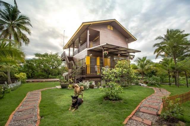 phor kub mae home stay review (2)