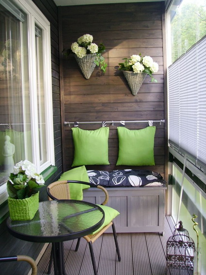 small wooden balcony ideas (6)