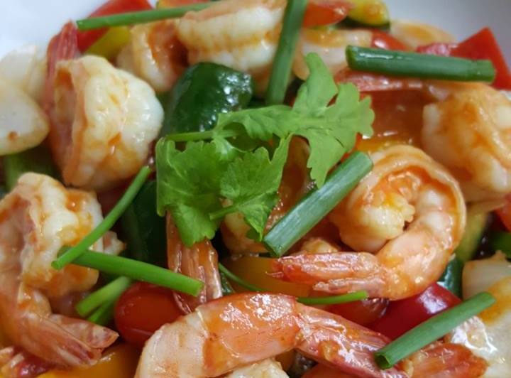 sweet-and-sour-sauce-shrimp-recipe (2)