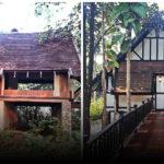 """รีโนเวท """"บ้านผีสิงกลางป่า"""" กลายเป็น """"บ้านสไตล์วิคตอเรียน"""" สวยงาม หรูหรา ใต้บรรยากาศบ้านแนวยุโรปสุดคลาสสิค"""