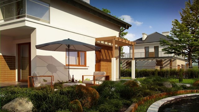 two-story house contemporary style (1)