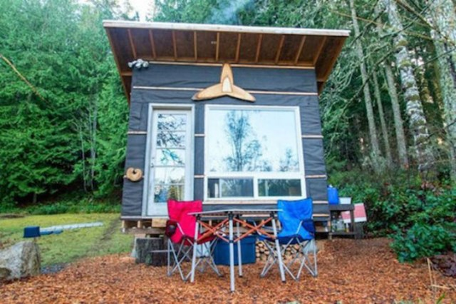 vacation home idea Material form recycled (6)