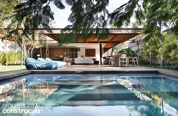 1 floor modern resort house (1)