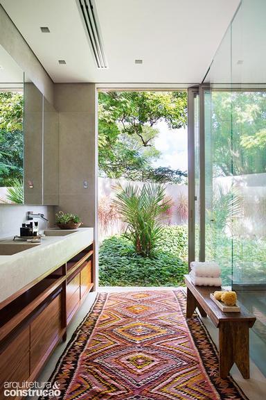 1 floor modern resort house (11)