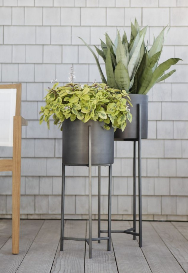 12 interior plant stand ideas (2)