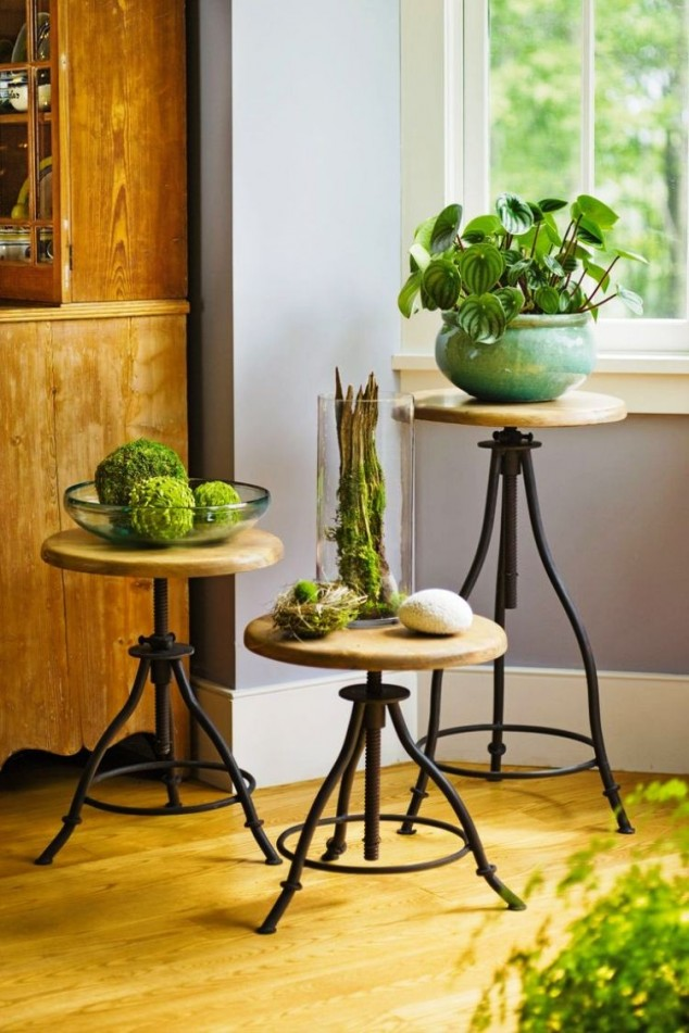 12 interior plant stand ideas (6)