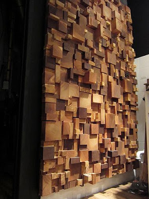 14 Wooden wall art decoration ideas (13)