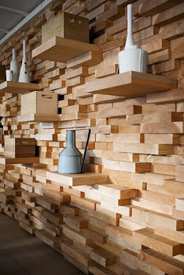 14 Wooden wall art decoration ideas (8)