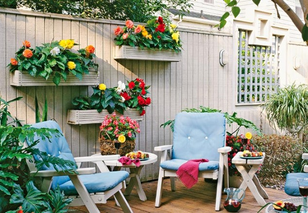 14 tiny garden decoration ideas (4)