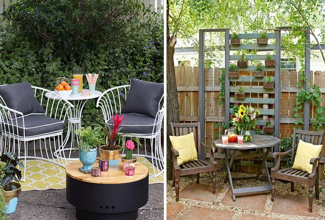 14 tiny garden decoration ideas cover